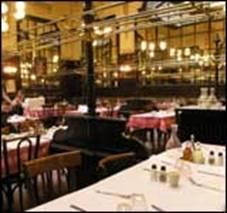 mangiarbere bouillon chartier parigi